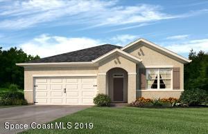 410 Sorrento Drive, Cocoa, FL 32922
