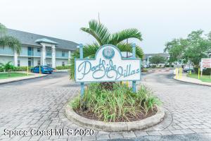 111 Portside Avenue, 103, Cape Canaveral, FL 32920