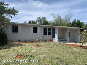 808 Hillsdale Drive, Cocoa, FL 32922