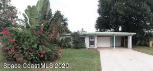 2070 Temple Avenue, Merritt Island, FL 32953
