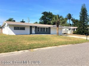 206 Greenway Avenue, Satellite Beach, FL 32937