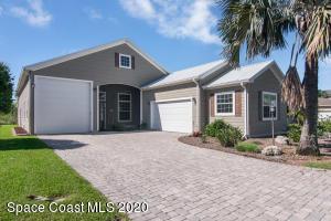 888 Grande Haven Drive, Titusville, FL 32780