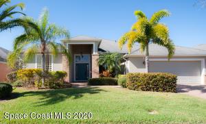 6970 Hinsdale Drive, Melbourne, FL 32940