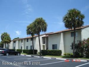 5801 N Atlantic Avenue, 113, Cape Canaveral, FL 32920