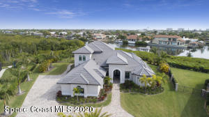336 Lansing Island Drive, Satellite Beach, FL 32937