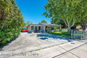 2214 Post Road, Melbourne, FL 32935