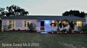 755 Sara Jane Lane, Merritt Island, FL 32952