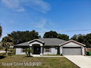 6185 Degan Road, Cocoa, FL 32927