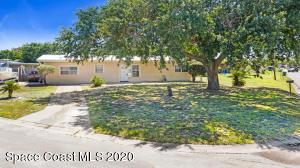 489 Orange Avenue, Merritt Island, FL 32952