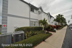 600 Beach Park Lane, V253, Cape Canaveral, FL 32920