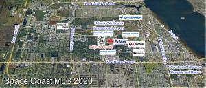1715 W Nasa Boulevard W, Melbourne, FL 32901