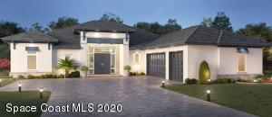 4751 Tennyson Drive, Rockledge, FL 32955