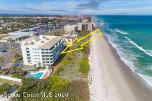 Direct oceanfront 3 BR 2 BA beachfront condo. This beautiful condo was remodeled from top to bottom in 2014.