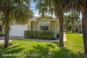 252 Prince William Court, Satellite Beach, FL 32937