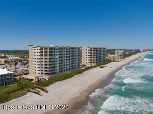 1025 Hwy A1a, 1002, Satellite Beach, FL 32937