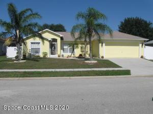 7428 Hackberry Road, Cocoa, FL 32927