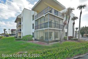 509 Taylor Avenue, 509, Cape Canaveral, FL 32920