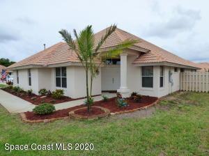 1755 James Circle, Titusville, FL 32780