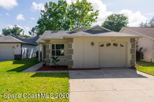 3023 Winchester Drive, Cocoa, FL 32926