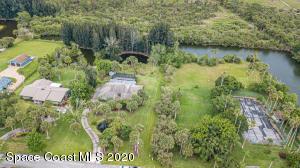 5487 Sand Lake Drive, Melbourne, FL 32934