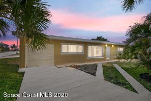 901 S Orlando Avenue, Cocoa Beach, FL 32931