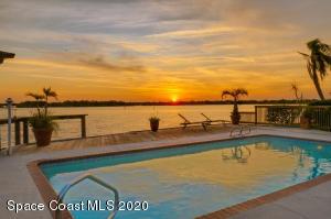 274 Andros Avenue, Cocoa Beach, FL 32931