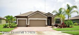 3361 Watergrass Street, West Melbourne, FL 32904
