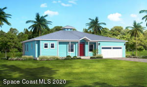 2075 Louisiana Street, Titusville, FL 32780