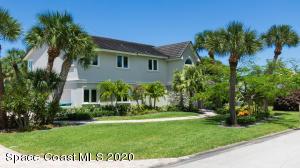 432 Riverview Lane, Melbourne Beach, FL 32951