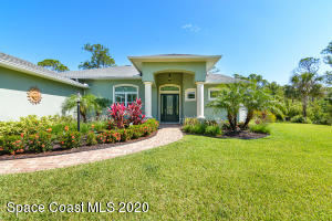 4704 Pepper Point Place, Grant Valkaria, FL 32949