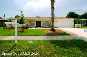 1815 Sandbar Drive, Merritt Island, FL 32953