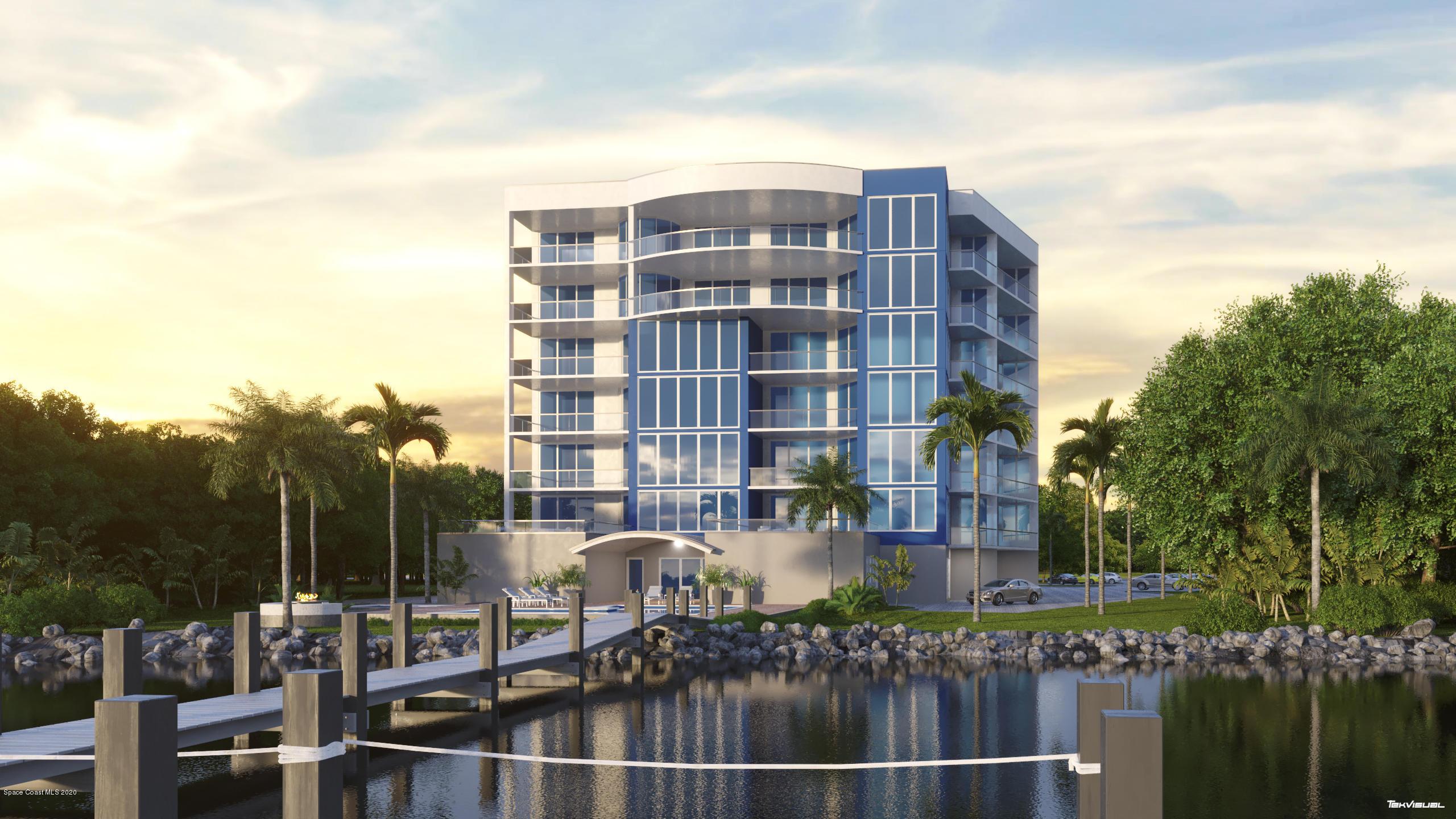 Photo of 3949 N Harbor City Boulevard #201, Melbourne, FL 32935