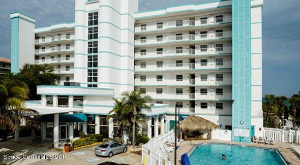 Photo of 300 Barlow Avenue #A Timeshare, Cocoa Beach, FL 32931