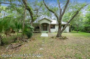 1060 Lake Harney Woods Boulevard, Mims, FL 32754