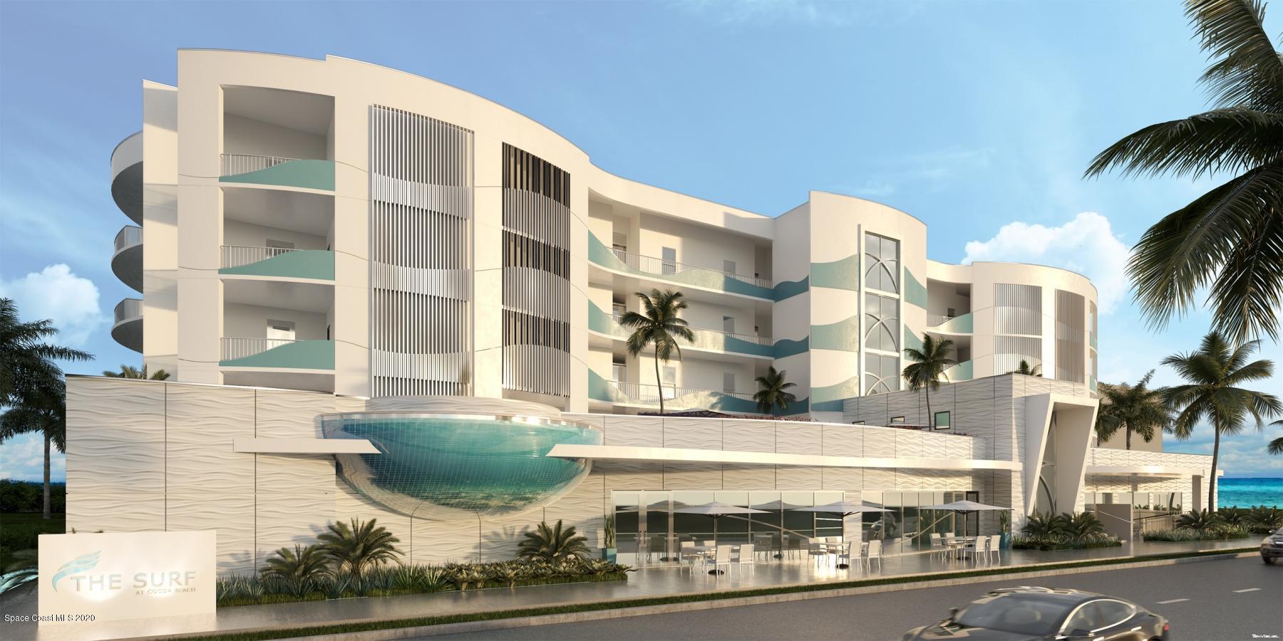 Photo of 65 N Atlantic Avenue #306, Cocoa Beach, FL 32931