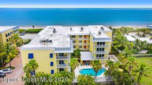 505 S Miramar Avenue, 2302, Indialantic, FL 32903