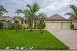 1585 Sumter Lane, West Melbourne, FL 32904