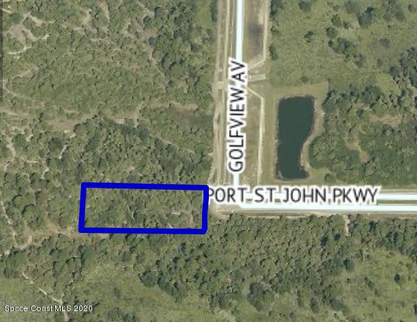 Details for 0 Port St. John Parkway, Cocoa, FL 32927