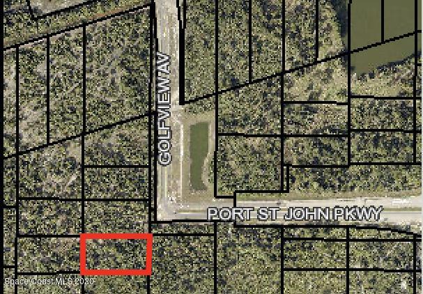 Details for 00 Port St. John Parkway, Cocoa, FL 32927