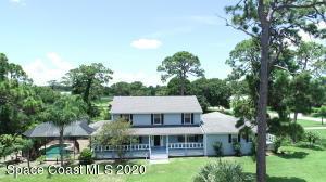 3435 Huggins Drive, Malabar, FL 32950
