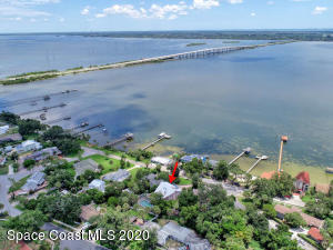 2705 N INDIAN RIVER DRIVE, COCOA, FL 32922  Photo