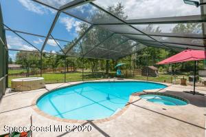 3711 Chiara Drive N, Titusville, FL 32796
