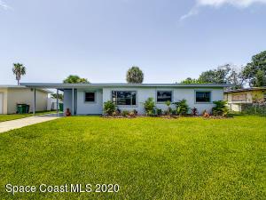 363 ANGELO LANE, COCOA BEACH, FL 32931  Photo