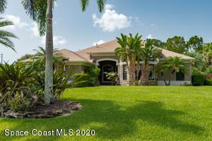 5716 Cypress Creek Drive, Grant Valkaria, FL 32949