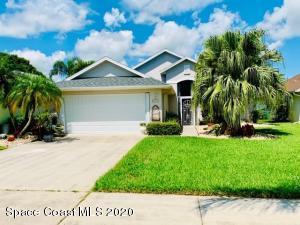 2580 Addington Circle, Rockledge, FL 32955
