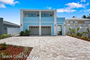 747 S Atlantic Avenue, Cocoa Beach, FL 32931