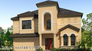 4626 Broomsedge Circle, West Melbourne, FL 32904