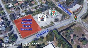 1917 Murrell Road, Rockledge, FL 32955