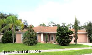5633 Yaupon Holly Drive, Cocoa, FL 32927
