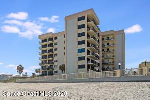 1343 Highway A1a, 5 A, Satellite Beach, FL 32937